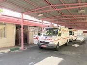 استقرار اورژانس ویژه در بوستان آفتاب