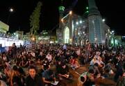 آشنایی با آداب و رسوم ماه رمضان در استان تهران