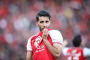 تیمهای عربی بیخیال ستاره پرسپولیس نمیشوند