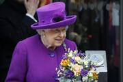 کاخ ملکه انگلیس سالن سینمای روباز میشود
