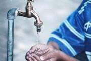 کمبود شدید ذخایر آب در جنوب استان بوشهر