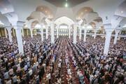 نماز جماعت تا پایان اردیبهشت ۹۹ در مساجد قم برگزار نمیشود