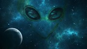 فیلم | پرسه موجودات فضایی در نزدیکی انسان خبرساز شد