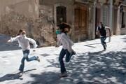 عکس روز | آزادی از قرنطینه
