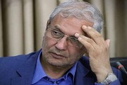 تسلیت علی ربیعی در پی درگذشت استاد شجریان