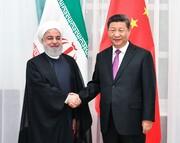رئیس جمهوری چین: تا پیروزی بر کرونا در کنار ایران هستیم