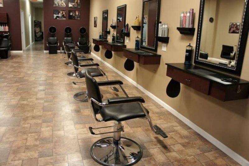 آرایشگاه سلمانی