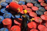 نفت در مسیر ۵۰ دلار در بشکه   کرونا دست از سر قیمت نفت بر میدارد؟