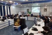 بانک اطلاعاتی مجرمان حرفهای و سابقهدار در قزوین تشکیل میشود