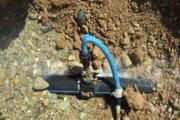 تهران با معضل کمبود منابع آبی دست و پنجه نرم میکند |  مصرف ماهانه ۷۱ میلیون لیتر آب غیرمجاز