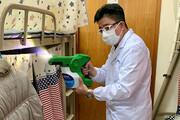 تولید ضد عفونیکنندهای که تا ۹۰ روز از سطوح در برابر ویروس کرونا محافظت میکند