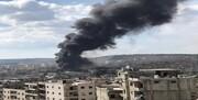انفجار تانکر بمبگذاری شده در شمال سوریه | بیش از ۴۰ تن کشته شدند
