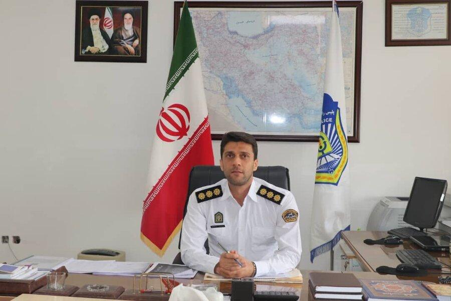 سرهنگ محمدحسن ابراهیم پور