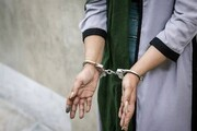 دستگیری زن موادفروشی که در خانهاش قمه و شوکر داشت