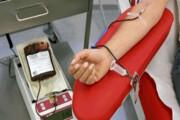 کمبود گروههای خونی منفی