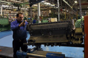 شهرک تخصصی صنایع وابسته خودرو در قزوین ایجاد میشود