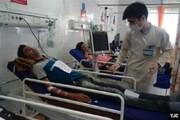 ۸۵۰ نفربر اثر مصرف الکل در فارس مسموم شدند