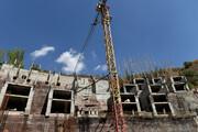 تخریب ساختوسازهای غیرمجاز در دهستان لواسان بزرگ