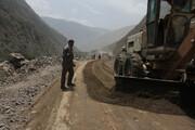 ۸۱ میلیارد ریال طرح راهسازی در لوداب بویراحمد در دست اجراست