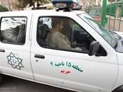 لایحه راهاندازی پلیس شهری به دولت ارسال شد