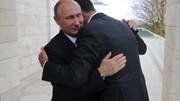 توضیحات دیپلمات روس درباره رابطه پوتین با بشار اسد