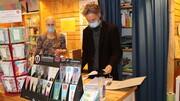 بسته بودن ۴ هفتهای کتابفروشیها و ضرر نیم میلیون یورویی آلمانیها