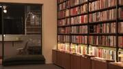 دی در اردیبهشت آمد | تولد یک کتابفروشی تازه در زمانه کرونازده تهران