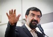 حمله جدید محسن رضایی به دولت روحانی