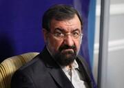 محسن رضایی: به خاطر مذاکره با امریکا عذرخواهی کنید