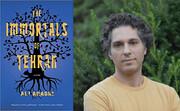 بیمرگیهای تهران؛ رمان تحسینشده یک نویسنده ایرانی در امریکا