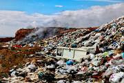 ردپای جویندگان پسماند بازیافتی بر زبالههای روستای سیدآباد   نگرانی نسبت به انتقال کرونا به روستا
