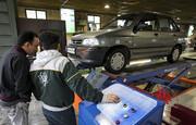 اعلام نرخ های جدید معاینه فنی خودرو  |  جریمه خودروهای بدون معاینه بیشتر نشد