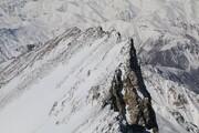کوهنوردان مفقود شده در باغملک پیدا شدند