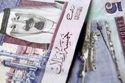 سقوط سهمگین ذخایر ارزی عربستان درپی کاهش قیمت نفت