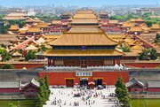 بازگشایی شهر ممنوعه چین پس از سه ماه