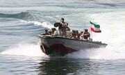پیام ایران به دشمنان از روی عرشه ناوشکن جماران | پاسخ نیروهای مسلح قاطعانه است