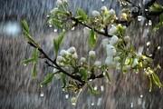 هوای آذربایجانغربی تا یکشنبه ۱۴ اردیبهشت بارانی است