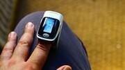 اندازهگیری اکسیژن خون در بیماران کرونا در خانه با پالس اکسیمتر