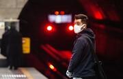 توئیت حناچی | ارزیابی شهردار از پاسخ شهروندان به اجبار ماسک زدن در مترو و اتوبوس