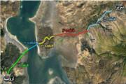 اروپا به ایران نزدیک میشود   پروژه آزادراه ارومیه به تبریز؛ محور طلایی اتصال تهران به اروپا