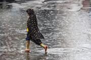 هشدارهای هواشناسی | باران و گروغبار کشور را فرا میگیرد | وضعیت هوای تهران