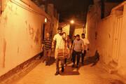 آشنایی با آیین دُم دُم سحری - بوشهر