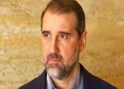 آفتابی شدن میلیاردر سرشناس سوری و درخواستش از بشار اسد