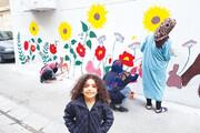زیبایی فروزش، مدیونهمیاران محله