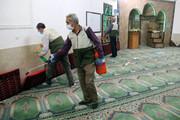 شرایط بازگشایی مساجد اعلام شد | برگزاری نماز در فضای باز و ممنوعیت توزیع نذورات