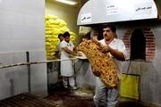 قیمت نان در مازندران افزایش مییابد