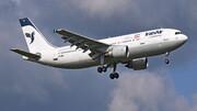 اختصاص پرواز برای بازگشت ایرانیان از اروپا به ایران