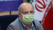 آخرین آمار ابتلا به ویروس جهشیافته کرونا در تهران