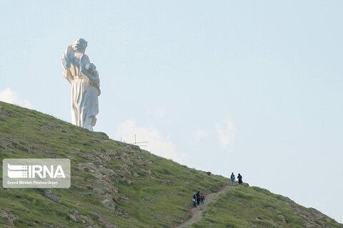 ساخت مجسمه
