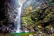 آشنایی با آبشار گزو - مازندران